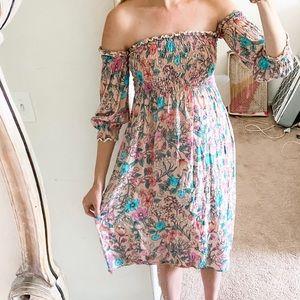 Sample Spell & the Gypsy Dress Musk